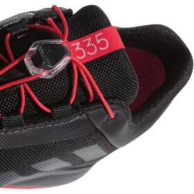 adidas TERREX Trailmaker GTX Shoes Men Core Black/Carbon/Hi-Res Red